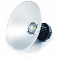 Campana LED industrial 150w.