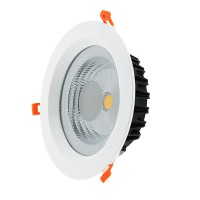 Downlight LED ECO 40w 3400lm